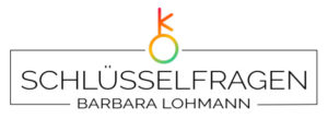 Schlüsselfragen, Coaching by Barbara Lohmann