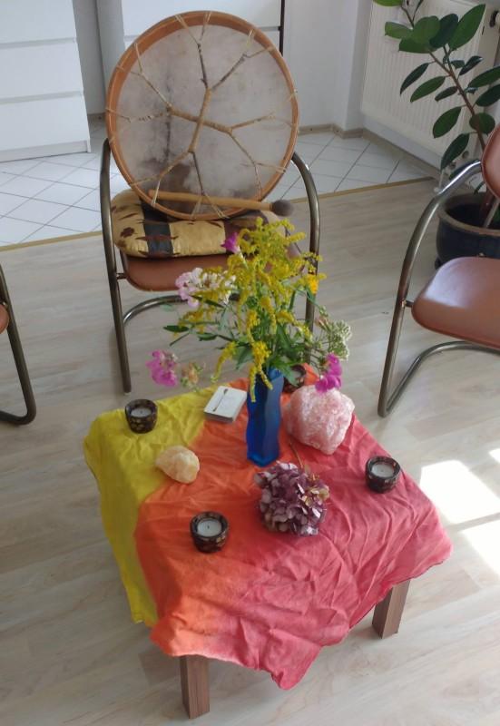 Meditation 82377 Penzberg