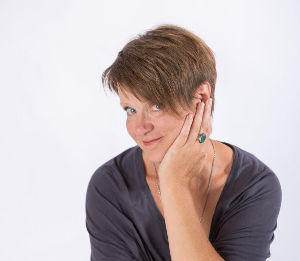 Barbara Lohmann prozessorientierte Homöopathie