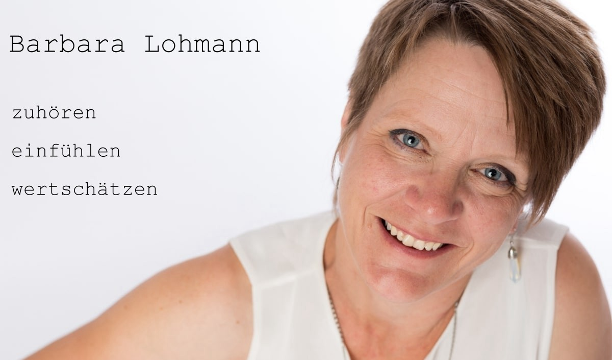 Homöopathin Barbara Lohmann